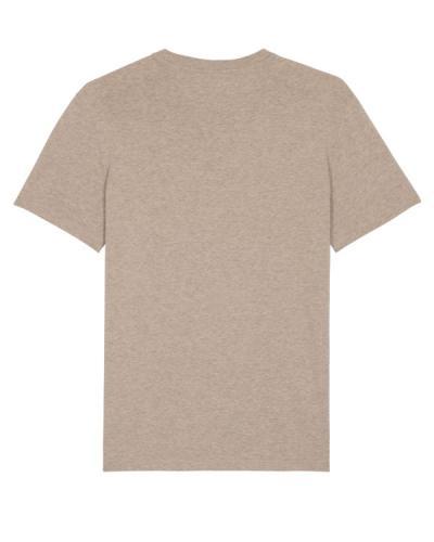 Creator - Le T-shirt iconique unisexe - Heather Sand