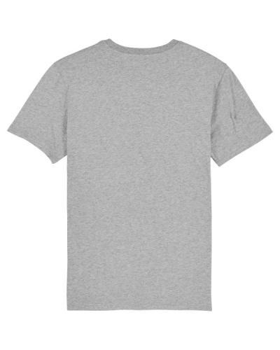Creator - Le T-shirt iconique unisexe - Heather Grey