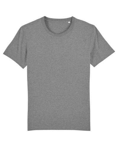 Creator - Le T-shirt iconique unisexe - Mid Heather Grey