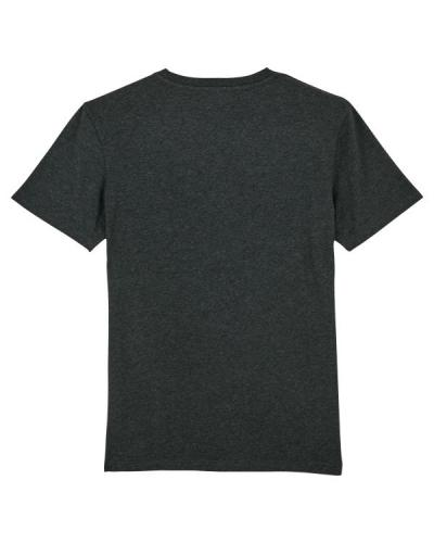 Creator - Le T-shirt iconique unisexe - Dark Heather Grey