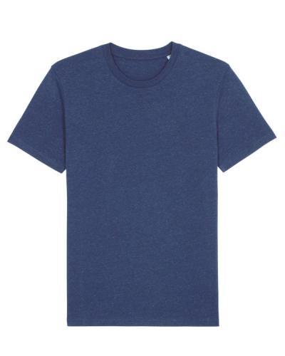 Creator - Le T-shirt iconique unisexe - Heather Snow Mid Blue