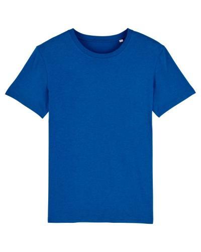 Creator - Le T-shirt iconique unisexe - Mid Heather Royal Blue