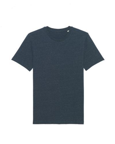 Creator - Le T-shirt iconique unisexe - Dark Heather Denim
