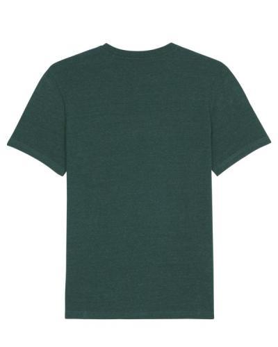 Creator - Le T-shirt iconique unisexe - Heather Snow Glazed Green