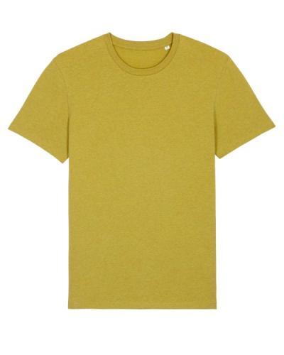 Creator - Le T-shirt iconique unisexe - Heather Neppy Lemon Grass