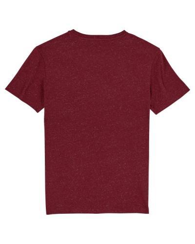 Creator - Le T-shirt iconique unisexe - Dark Heather Burgundy