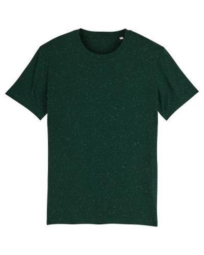 Creator - Le T-shirt iconique unisexe - Heather Scarab Green